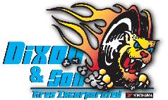 Dixon & Son logo