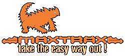 MAXTRAX logo