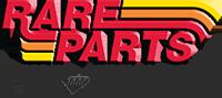 Rare Parts Inc. logo