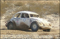 Battle at Primm